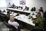 Autoridades desarrollan PMU en Norte de Santander