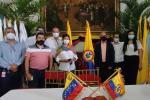 Gremios de Colombia y Venezuela se reunieron