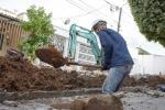 Ministerio de Minas revisó las obras de acueducto adelantadas en Barrancabermeja