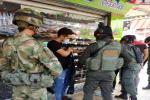 Operativos mixtos entre Ejército y Policía