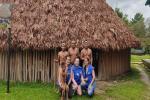 Unidad para las víctimas visitó la comunidad Motilón Barí