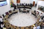 Insólito: concejales de Bucaramanga cobraron por una sesión que duró diez minutos