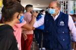 Defensoría alerta sobre el incremento de menores de edad migrantes