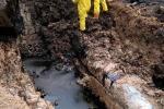 Emergencia ambiental en zona del Catatumbo