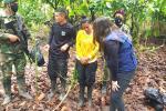 Liberados dos jóvenes en zona rural de Tibú