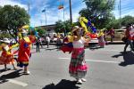 Protestas en Cúcuta