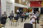 Postobón inició la vacunación contra el covid-19 de sus trabajadores en Santander
