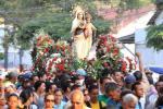 No se permitirán procesiones y las celebraciones serán en forma virtual