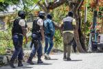 Buscan a sospechosos de asesinar a Jovenel Moise, presidente de Haití