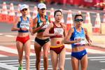 Sandra Arenas, Juegos Olímpicos 2021