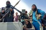 Talibanes se toman Kabul