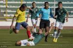 Bolivia vs Colombia 2021-II
