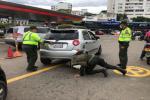 Autoridades desarrollan operativos anticontrabando