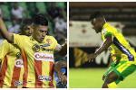 Pereira vs Huila 2021-II