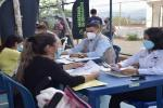 Más de 7.500 solicitudes se han recibido en los barrios