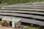 Granja Solar de Energía de Pereira