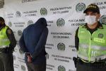 Capturado alias el 'Pepe' en Bucaramanga