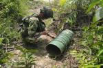 Ejército intensifica operaciones en la zona rural de Tibú