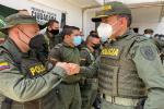 La Policía investiga todos los hechos ocurridos en el municipio