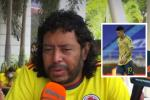 James Rodríguez y René Higuita