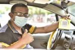 Gremio de taxistas lo más beneficiados
