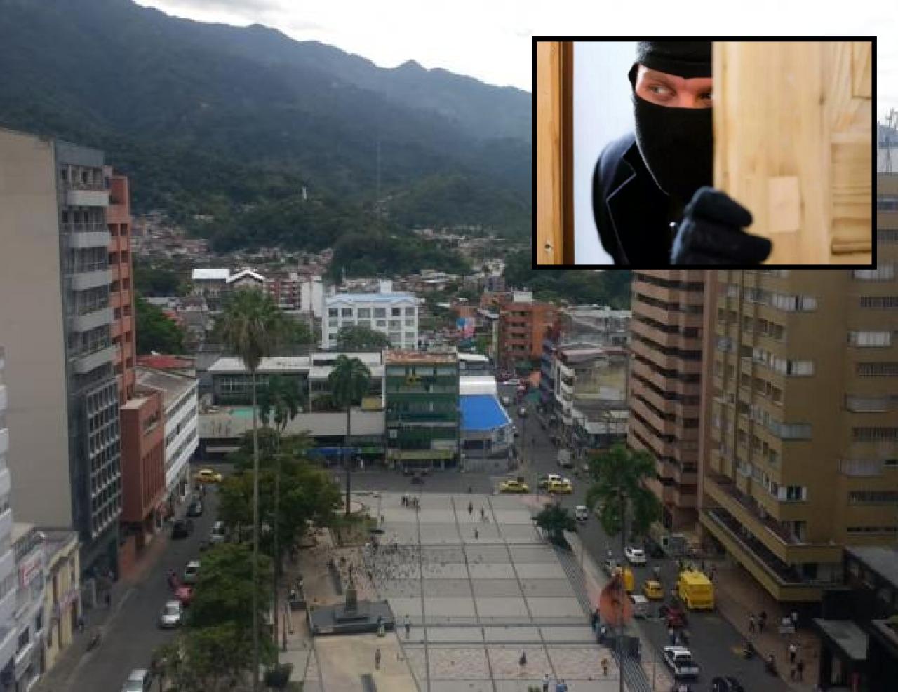 Noticias Ibagué: Seis apartamentazos en menos de 4 días en Ibagué - Alerta Tolima