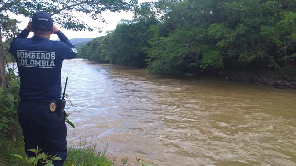 Noticias Tolima: Joven murió ahogado en Chaparral - Alerta Tolima