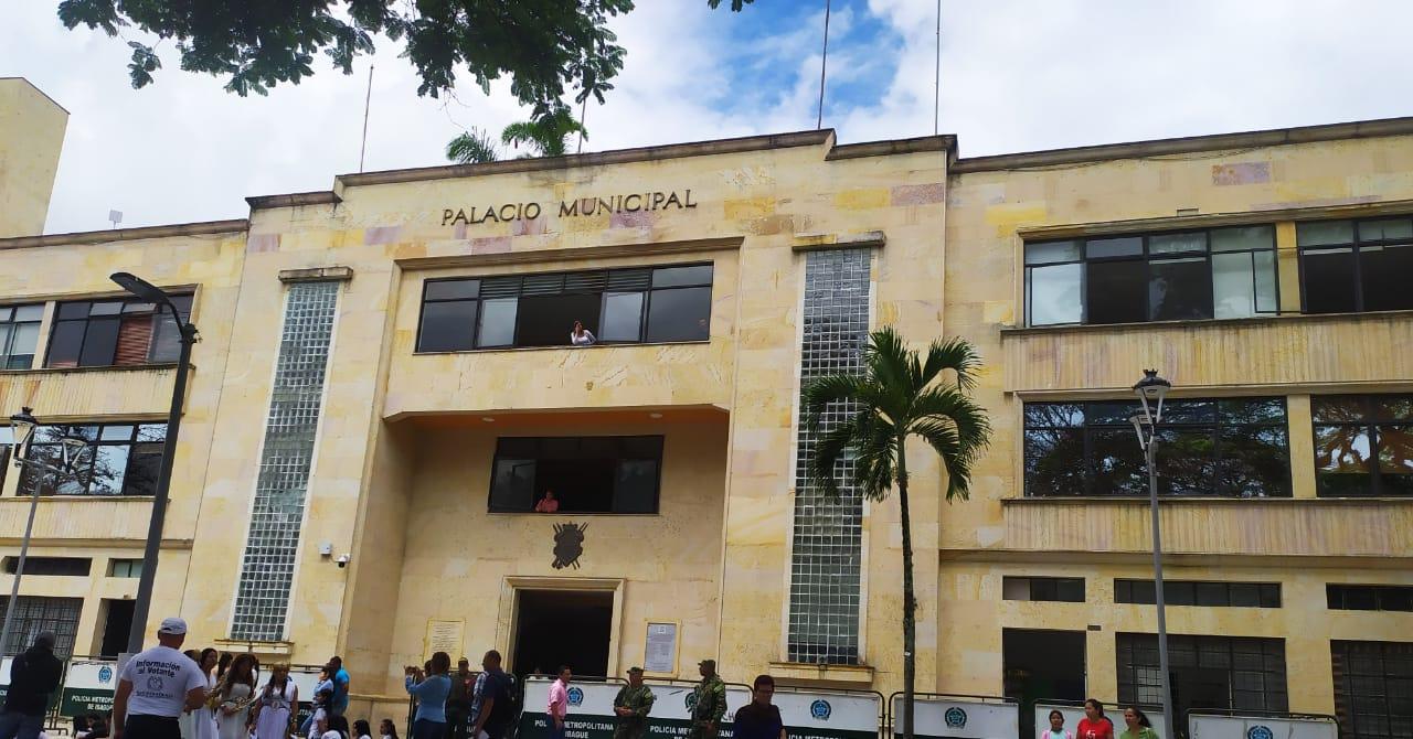 Noticias Ibagué: Investigarán nombramientos de la alcaldía de Ibagué - Alerta Tolima