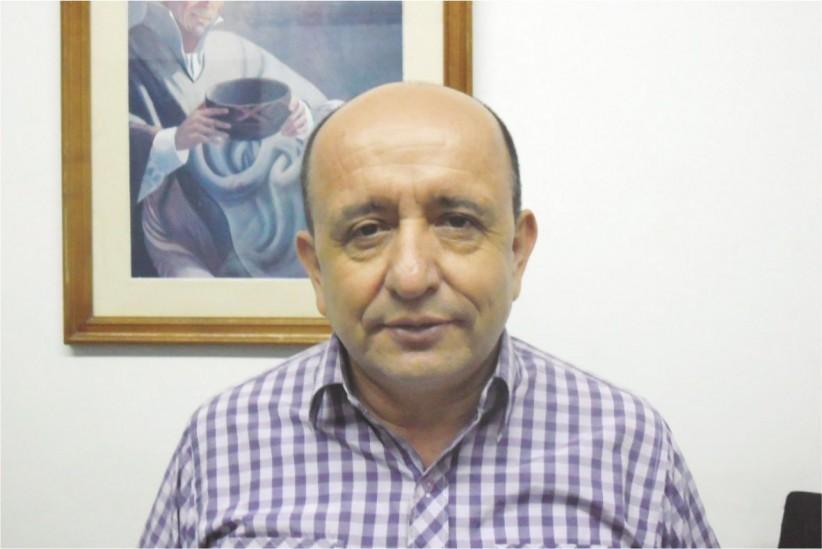Diputado Carlos Reyes respondió a señalamientos del gobernador Barreto - Alerta Tolima