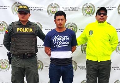 Capturan a un agresor de mujeres en Rovira Tolima - Alerta Tolima