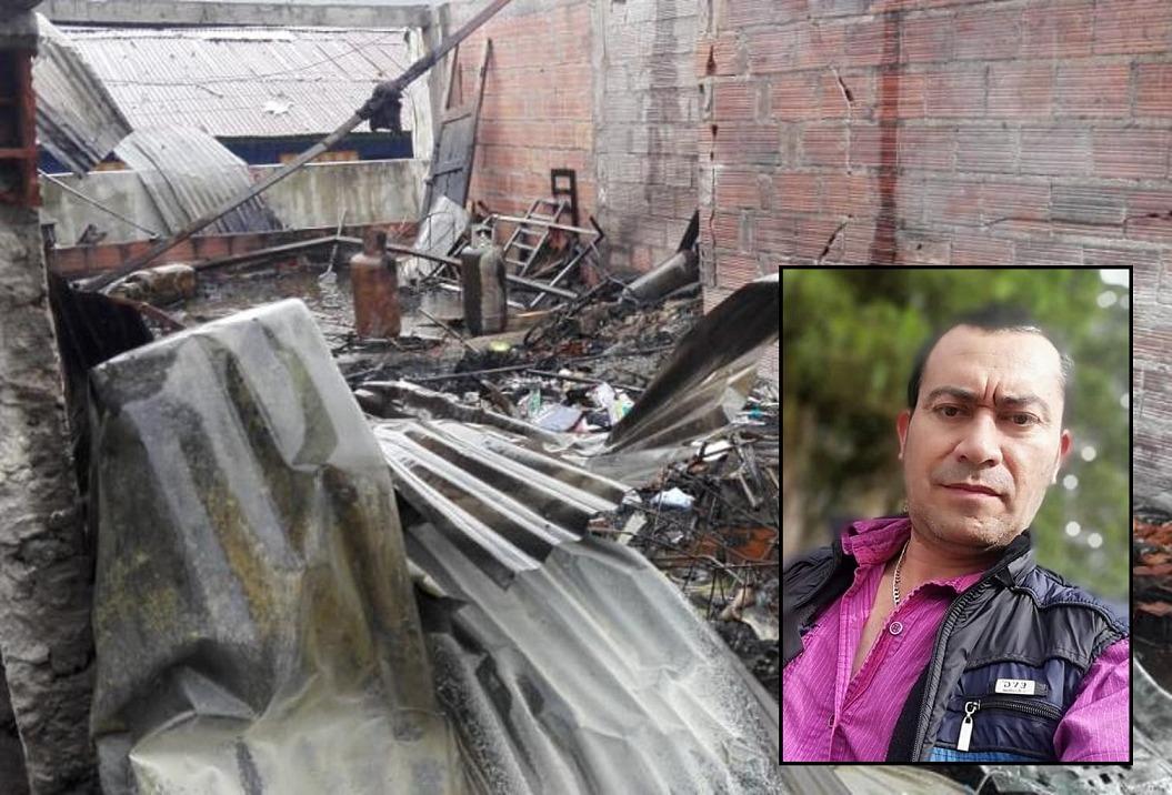 Noticias Tolima: Falleció persona herida en emergencia de Santa Isabel - Alerta Tolima