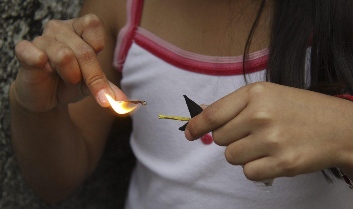 Niña de 11 se quemó con gasolina en Ibagué - Alerta Tolima
