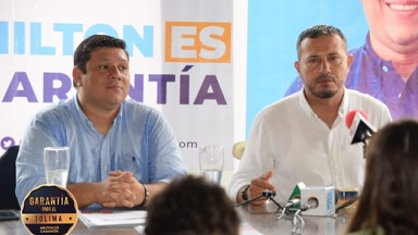 Alcalde de El Espinal Juan Carlos Tamayo viajará a la China - Alerta Tolima