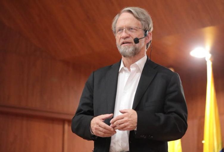 Antanas Mockus fue elegido como Senador con la segunda mayor votación