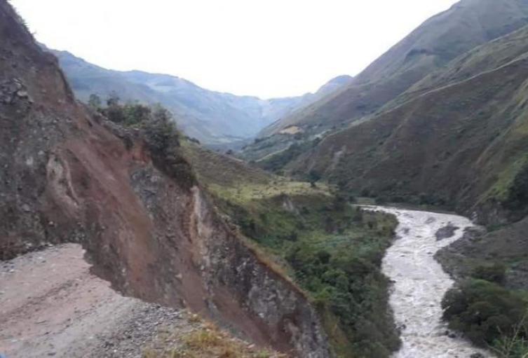 La emergencia se presentó en la pasada temporada de más lluvias