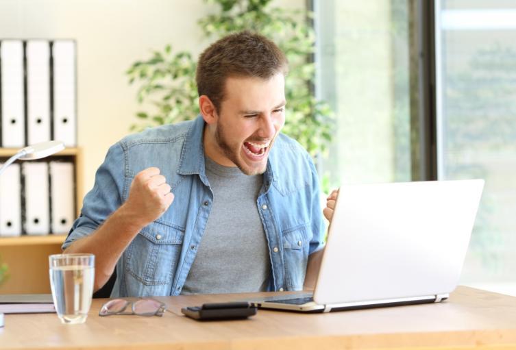 Apuestas online con Rushbet