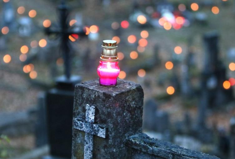 Cementerio referencial