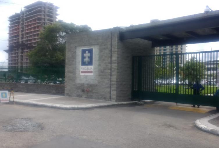 Sede Fiscalía en Ibagué