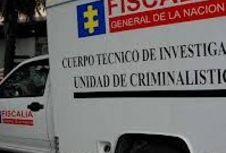 Mujer asesinada recibió más de 40 puñaladas
