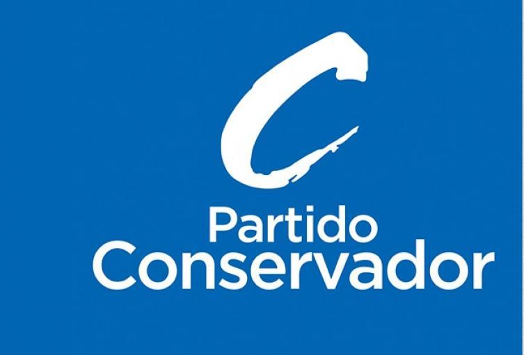 Partido Conservador Logo