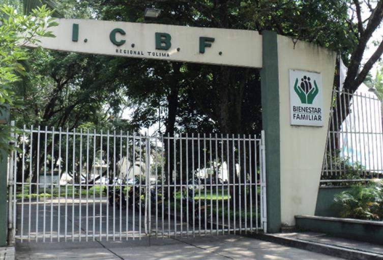 ICBF Tolima