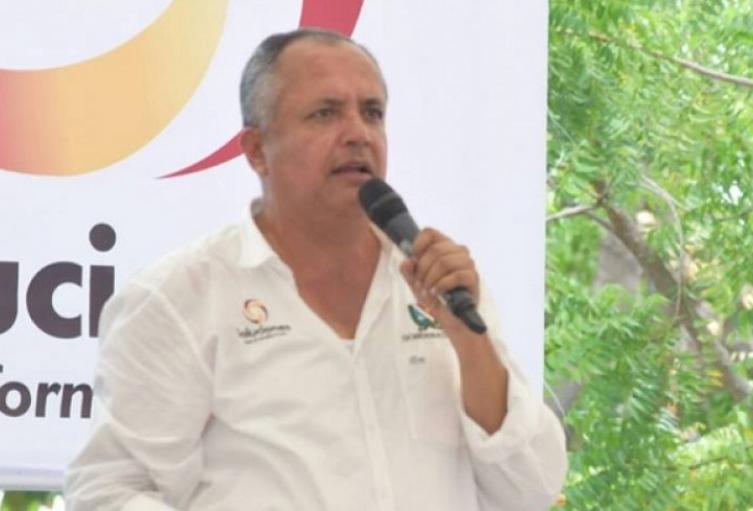 Jefe jurídica del Tolima, Dora Montaña, confirmó que el gobernador Óscar Barreto, salió a periodo de vacaciones a partir de hoy