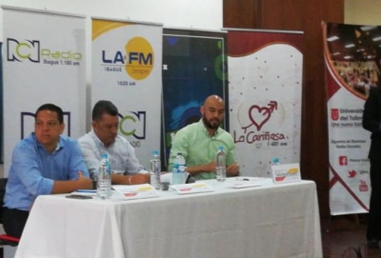 Candidatos a la gobernación del Tolima revelaron cuánto dinero se van a gastar en campaña