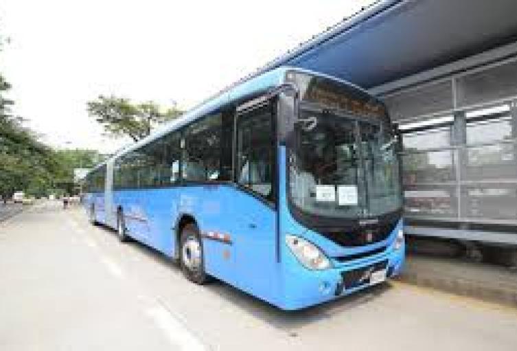 Sistema Estratégico de Transporte Público de Ibagué