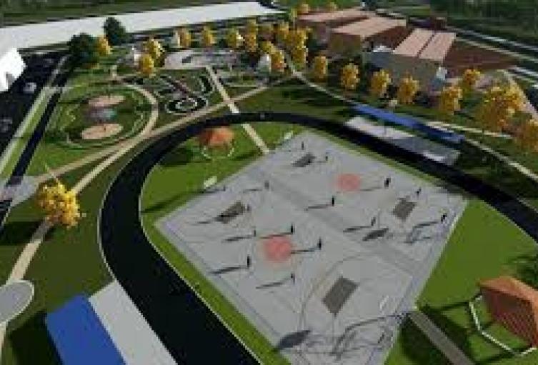 Terreno del Megaparque de Santa Rita no será entregado por el municipio de Ibagué