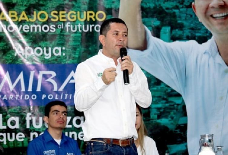 generar confianza en quienes quieran invertir en la ciudad y generar oportunidades de trabajo para los ibaguereños.