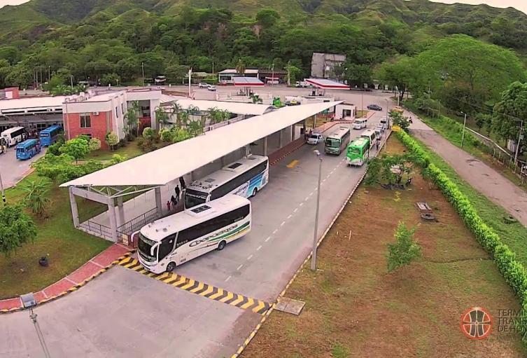 Alcalde de Honda pretende poner en venta las acciones que tiene el municipio en la Terminal de Transportes