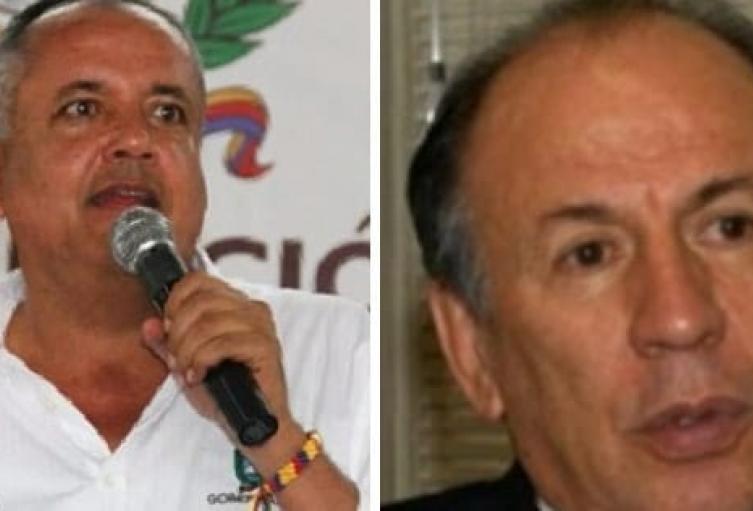 Barreto afirmó que Carlos García fue presidente del Senado apunta de mentiras