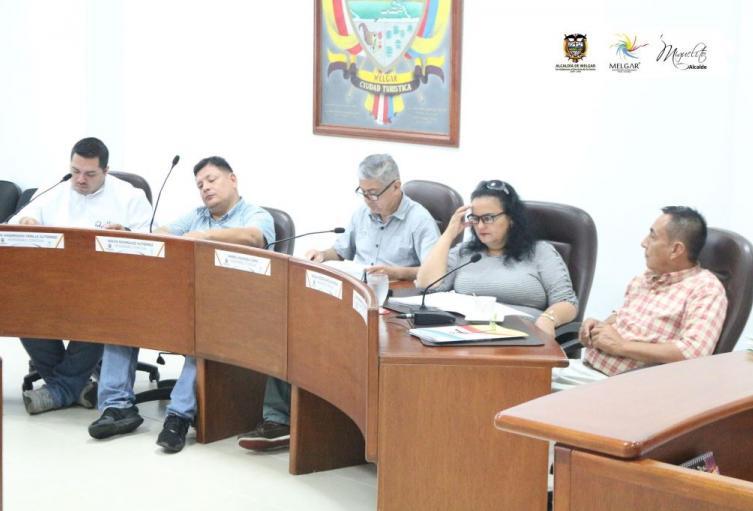 Por corrupción nueves concejales de Melgar fueron imputados por la Fiscalía