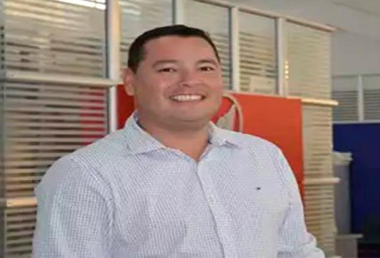 Carlos Andrés Peña Bernal